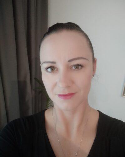 Adéla Kocichová